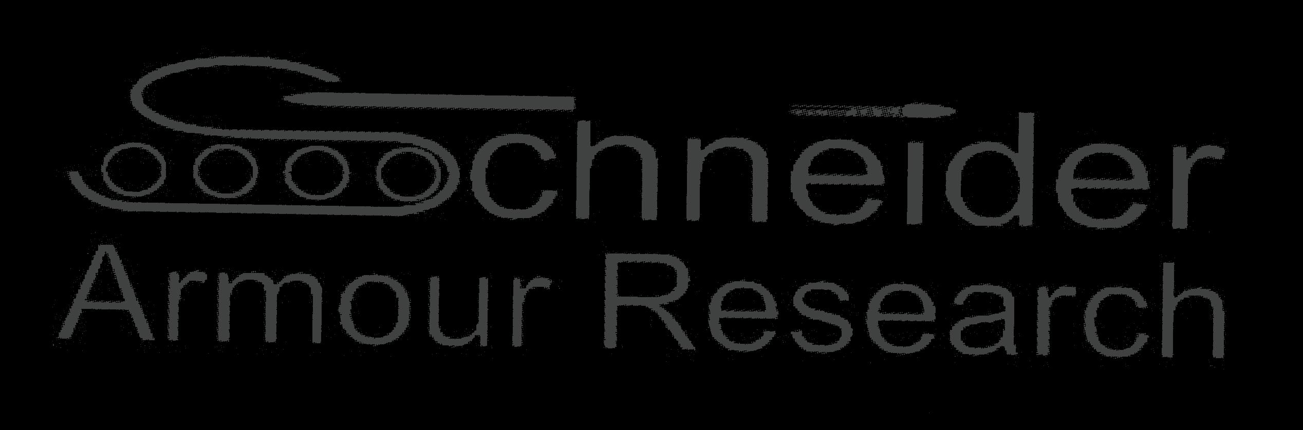 Schneider Armour Research