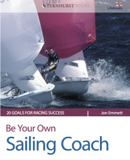 Be Your Own Sailing Coach