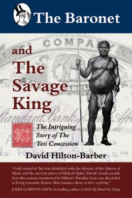The Baronet and the Savage King