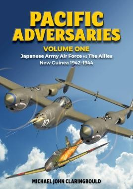 Pacific Adversaries - Volume One