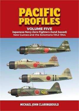 Pacific Profiles - Volume Five