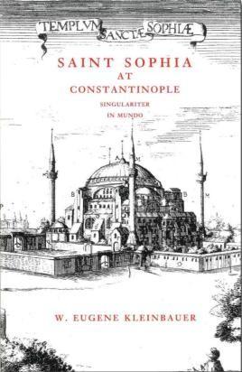 Saint Sophia at Constantinople