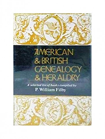 American And British Genealogy And Heraldry