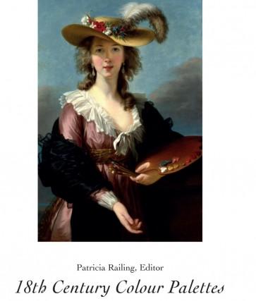 18th Century Colour Palettes