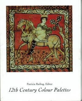 12th Century Colour Palettes