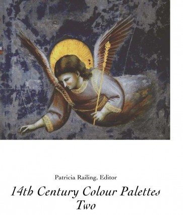 14th Century Colour Palettes - Volume 2