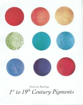 1st-19th Century Pigments