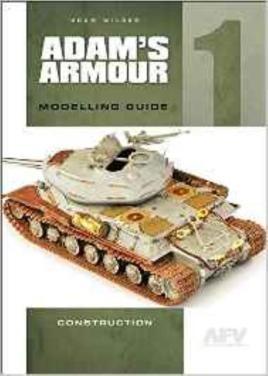 Adam's Armour 1