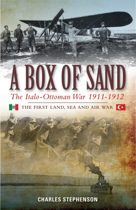 A Box of Sand