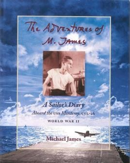 The Adventures of M. James
