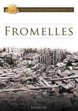 Battle of Fromelles 1916