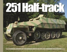 251 Half-Track