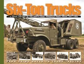 Six-Ton Trucks