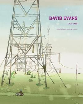 David Evans (1929-1988)