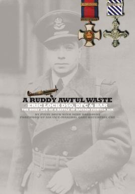 A Ruddy Awful Waste