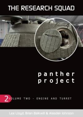 Panther Project Vol 2