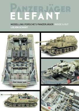 Panzerjager Elephant