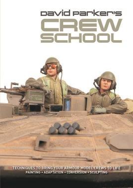 David Parker's Crew School