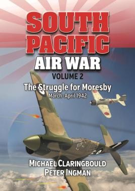 South Pacific Air War Volume 2