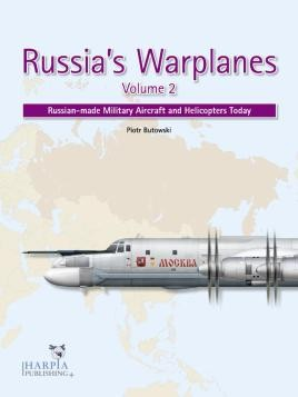 Russia's Warplanes Volume 2