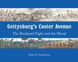 Gettysburg's Coster Avenue