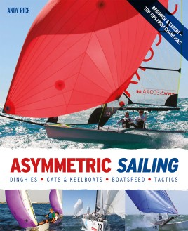 Asymmetric Sailing