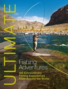 Ultimate Fishing Adventures