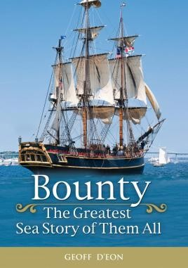 Bounty the Greatest Sea Story of Them All