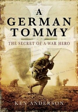 A German Tommy