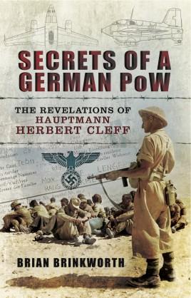 Secrets of a German POW