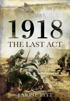 1918 The Last Act