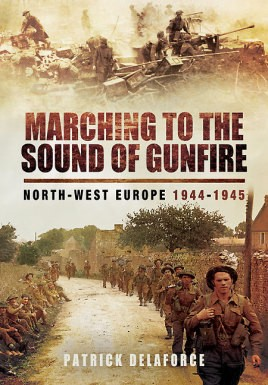 Marching to the Sound of Gunfire