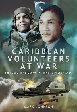Caribbean Volunteers at War