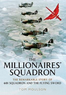 The Millionaires' Squadron