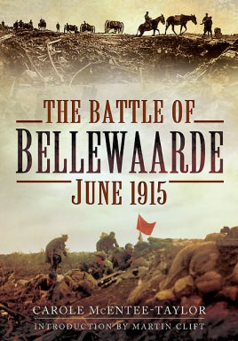 The Battle of Bellewaarde, June 1915