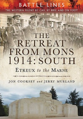 The Retreat from Mons 1914: South