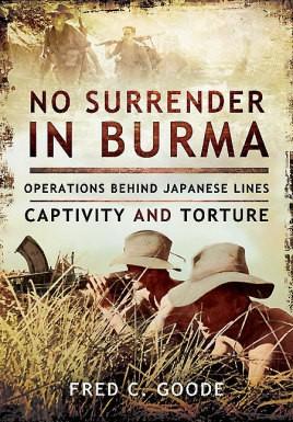 No Surrender in Burma