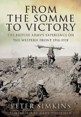 From the Somme to Victory