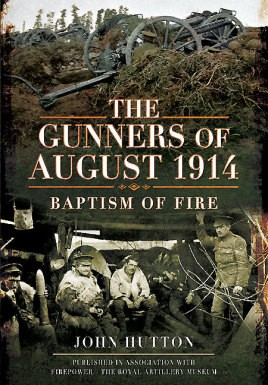 The Gunners of August 1914
