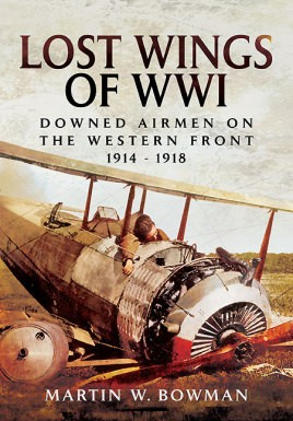 Lost Wings of WWI