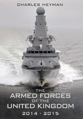 The Armed Forces of the United Kingdom 2014-2015