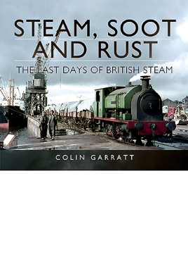 Steam, Soot and Rust