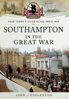 Southampton in the Great War