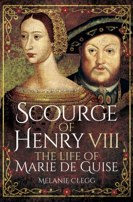 Scourge of Henry VIII