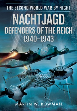 Nachtjagd, Defenders of the Reich 1940-1943