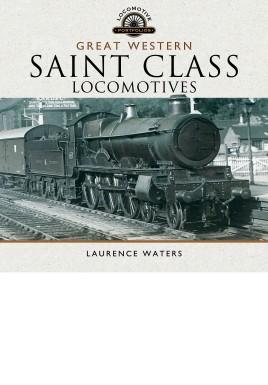 Great Western Saint Class Locomotives