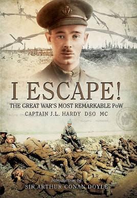 I Escape!