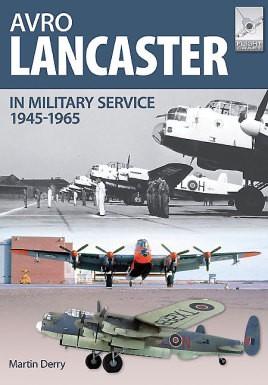 Avro Lancaster 1945-1965