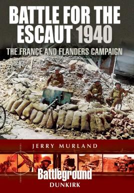 Battle for the Escaut 1940
