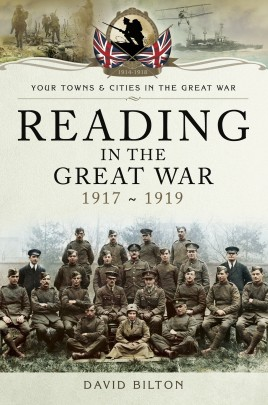 Reading in the Great War 1917-1919